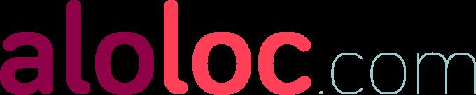 Aloloc - logo